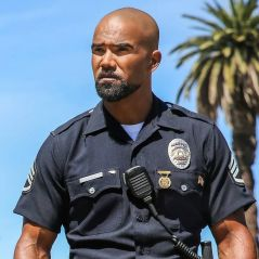 Shemar Moore : saviez-vous qu'il a un tatouage en hommage à SWAT ?