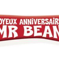 Mr Bean ... le coffret ''Joyeux Anniversaire'' sort aujourd'hui