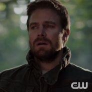 Arrow saison 8 : un nouveau spin-off en préparation, Oliver prêt à mourir dans la bande-annonce