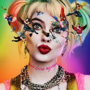 "Birds of Prey : le film sur Harley Quinn sera ""unique"", ""bizarre"" et ""sauvage"" !"