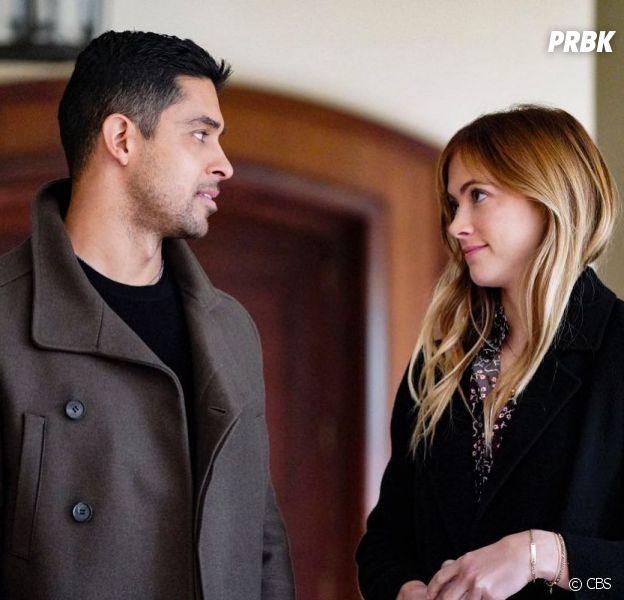 """NCIS saison 17 : Torres et Bishop en couple cette année ? """"Moments de flirt"""" à venir"""