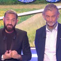 Gilles Verdez écarté de TPMP : Cyril Hanouna révèle les raisons