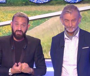 TPMP : Cyril Hanouna explique pourquoi Gilles Verdez est absent de l'émission depuis la rentrée