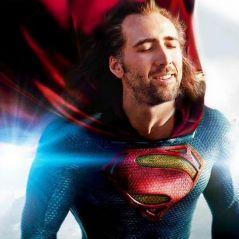 Arrow saison 8 : Nicolas Cage en Superman dans le crossover du Arrowverse ? La folle rumeur