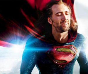 Arrow : Nicolas Cage en Superman dans le crossover du Arrowverse ? La folle rumeur