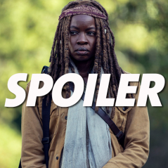 The Walking Dead saison 10 : Michonne va-t-elle mourir ? Les indices qui semblent le prouver