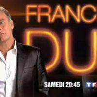 Il était une fois Franck Dubosc sur TF1 ce soir ... bande annonce