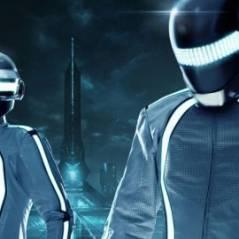 Tron L'Héritage ... Premiere photo et premier son des Daft Punk