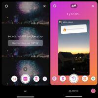 """Instagram lance le mode """"créer"""" pour des stories interactives encore plus cool"""