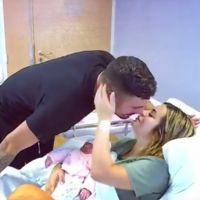 Carla Moreau : découvrez enfin son accouchement et la naissance de Ruby dans sa nouvelle émission