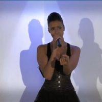 NRJ Music Tour 2010 ... J-9 : Shy'm ... Elle va faire la 1ere partie de Christophe Maé