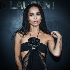 The Batman : Zoe Kravitz sera Catwoman face à Robert Pattinson
