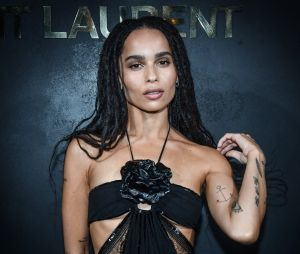 Zoe Kravitz choisie pour jouer Catwoman dans The Batman de Matt Reeves face à Robert Pattinson