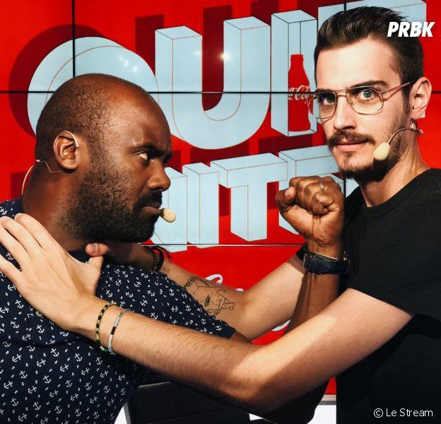 Quiz United by Coca-Cola à Paris Games Week : gagnez vos places pour voir Squeezie, Wankil...
