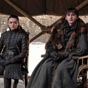 Game of Thrones : une fin différente dans les livres, Isaac Hempstead Wright (Bran) a peur