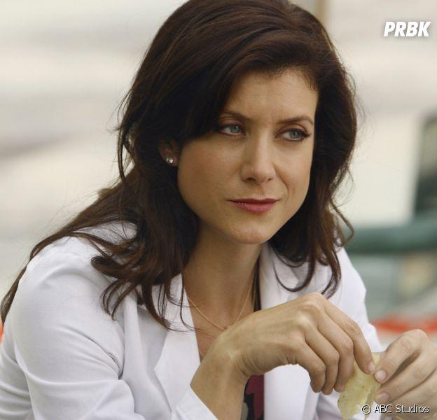 Grey's Anatomy saison 16 : Kate Walsh prête pour revenir ? Elle répond