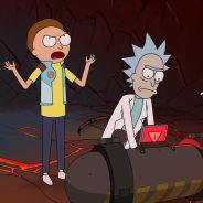 Rick & Morty saison 4 : découvrez les synopsis totalement barrés des nouveaux épisodes