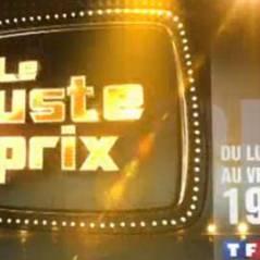Le Juste Prix avec Vincent Lagaf ... ça revient ce soir sur TF1 ... bande annonce