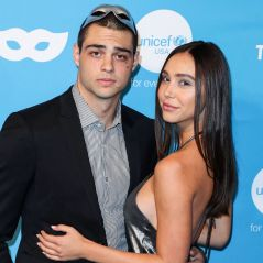 Noah Centineo et Alexis Ren en couple : ils officialisent lors d'une soirée ❤️