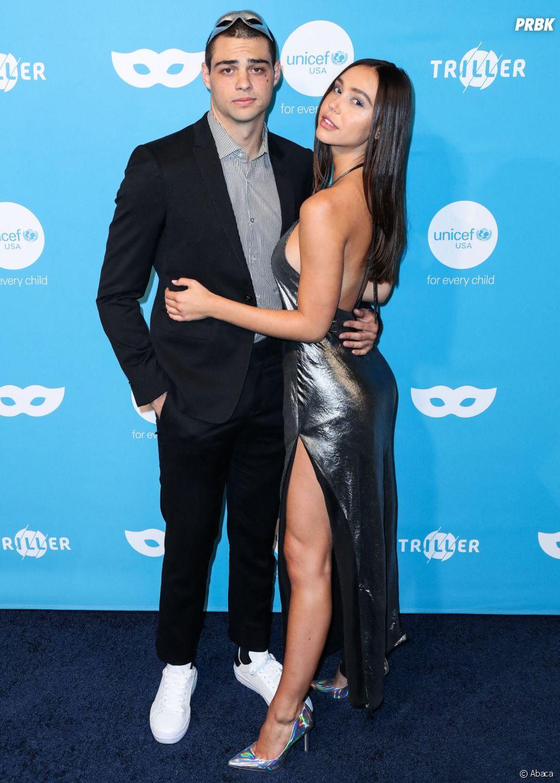 Noah Centineo et Alexis Ren en couple : ils officialisent sur le red carpet de la soiréeUNICEF Masquerade Ball