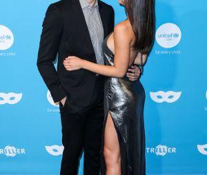 Noah Centineo officialise avec sa petite amie Alexis Ren