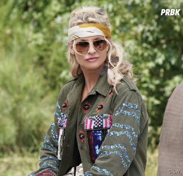 Dynastie saison 3 : découvrez la nouvelle Alexis Carrington