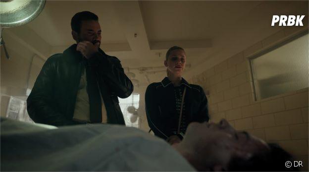 Riverdale saison 4 : Jughead mort ? La scène choc de l'épisode 4