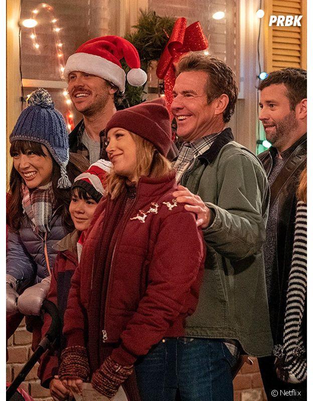 Netflix : 7 films de Noël à mater sur la plateforme avant le 25 décembre