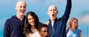 Voltaire, Mixte : Prime Video et la créatrice des Bracelets Rouge préparent une série pour ados
