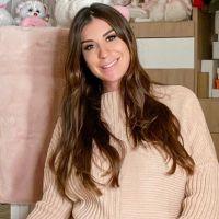 Martika Caringella maman : sa fille est née, découvrez son prénom et une adorable photo