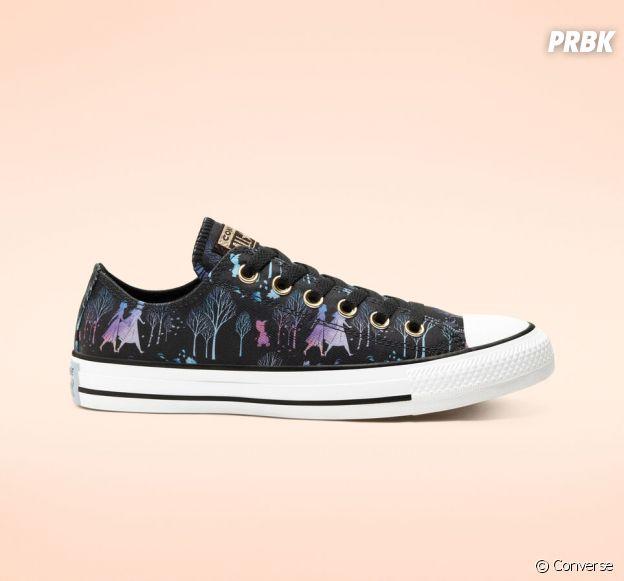 La Reine des Neiges 2 : la collab de sneakers avec Converse