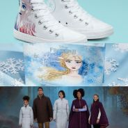 La Reine des Neiges 2 : 3 collabs à shopper en attendant de voir le film