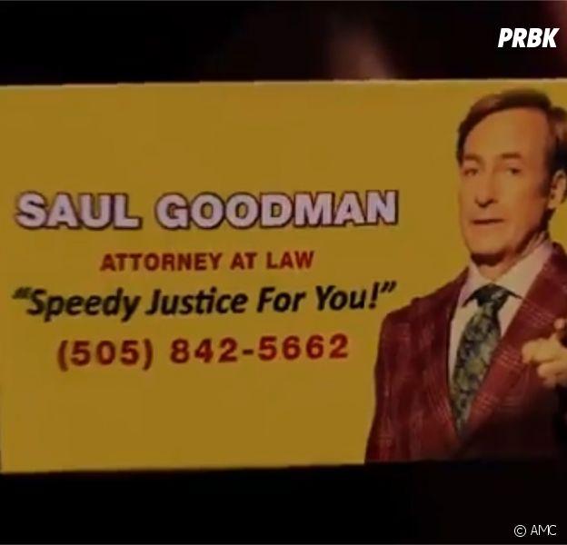 Better Call Saul saison 5 : de gros changements annoncés, premières images dévoilées