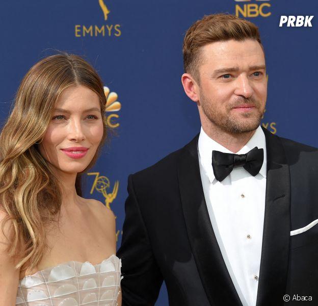 """Justin Timberlake infidèle à Jessica Biel avec Alisha Wainwright ? """"Il se sent coupable"""", sa femme lui aurait pardonné"""