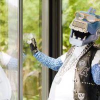 Mask Singer : quelle célébrité est le dino ? Les indices sur son identité