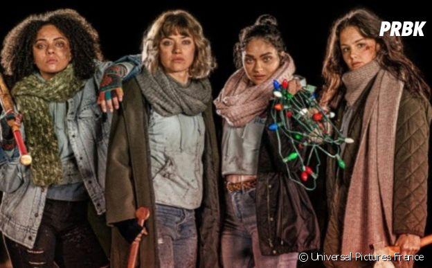 Black Christmas le film d'horreur pour Noël 2019.
