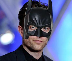 Batman pas un vrai super-héros ? Robert Pattinson tacle son personnage