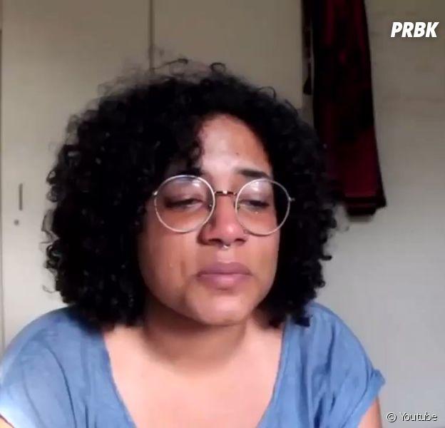 """Nadjelika : dépressive, une youtubeuse française veut """"disparaître"""" et inquiète les internautes"""