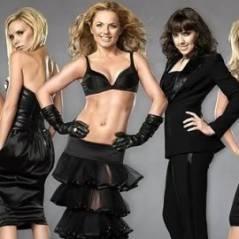 Les Spice Girls ... De retour en 2012 ... une pétition arrive