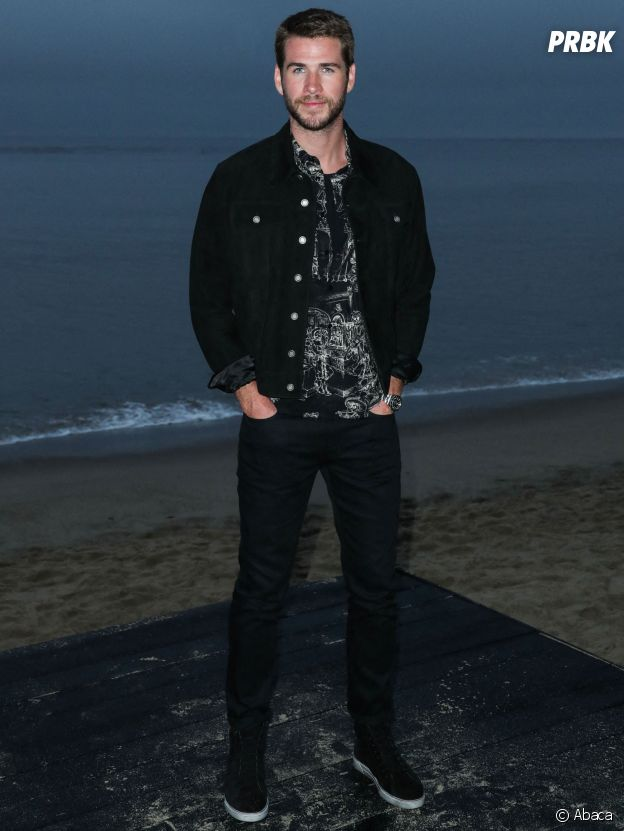 Liam Hemsworth a failli jouer Thor