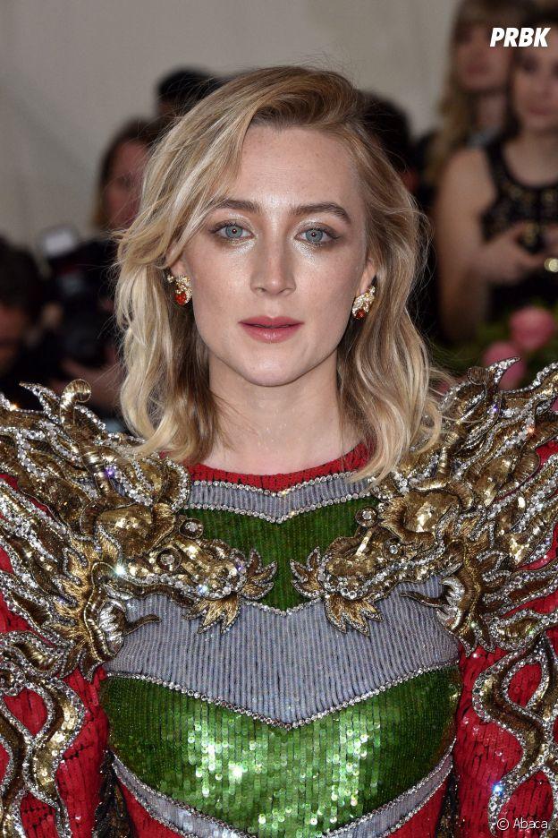 Saoirse Ronan a failli jouer Scarlet Witch