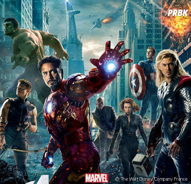 Avengers : les acteurs qui auraient pu joeur dans la saga