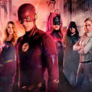 Arrow, Supergirl, The Flash... : ENORME surprise dans la partie 1 du crossover !