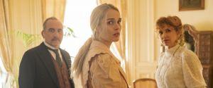 Le Bazar de la Charité : la fin d'Alice a failli être très différente d'après Camille Lou