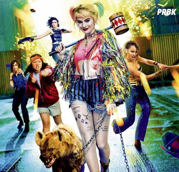 Birds of Prey : pourquoi le Joker sera absent du film d'Harley Quinn ?