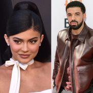 Kylie Jenner et Drake en couple ? La photo qui sème le doute