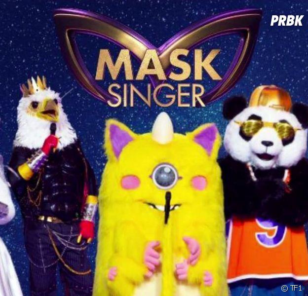 Mask Singer : lion, cupcake, licorne, aigle... le récap des célébrités