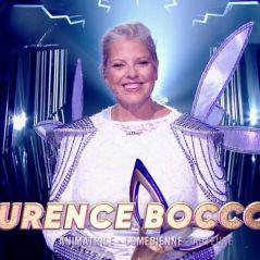 Laurence Boccolini (Mask Singer) favorisée par TF1 et critiquée ? La gagnante riposte