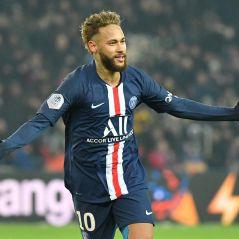 """Neymar : """"Pourquoi partir du PSG ?"""", le joueur déclare son amour au club de Paris"""