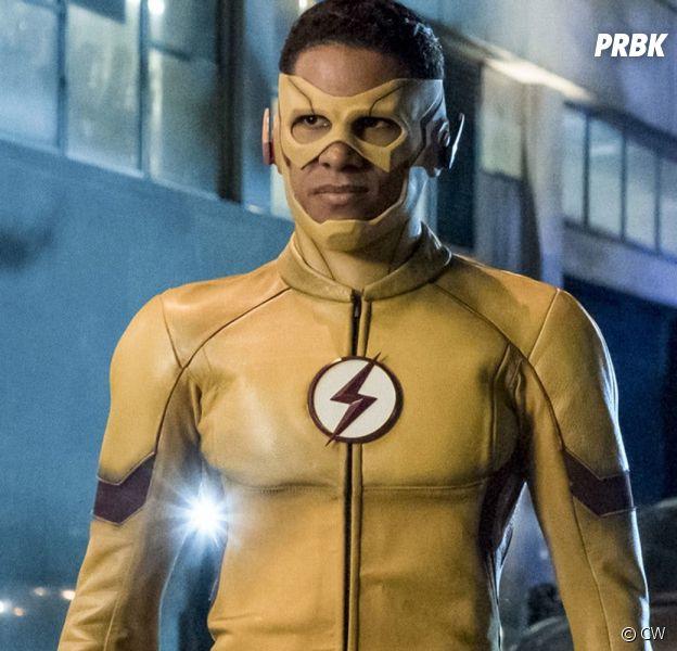 The Flash saison 6 : Kid Flash bientôt de retour, nouveau visage pour un grand méchant